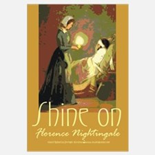Florence Nightingale Student Nurse r