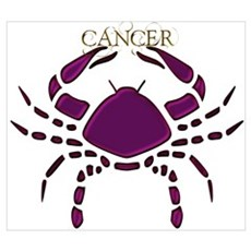 Cancer II Poster