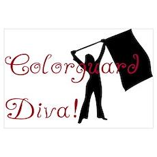 Guard Diva Poster