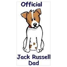 JR Dad Poster
