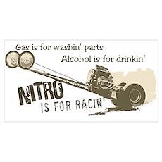 NITRO Poster
