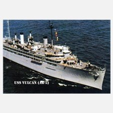 USS VULCAN