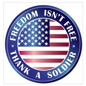 Support Our Troops Posters | Support Our Troops Prints & Poster ...