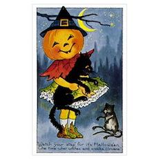 Halloween 34 Poster