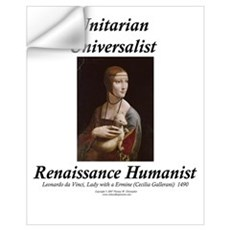 UUF Renaissance Wall Decal
