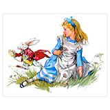 Alice wonderland Posters