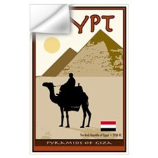 Egypt Wall Decal