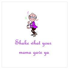 Shake it Poster