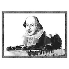Shakesphinx Poster