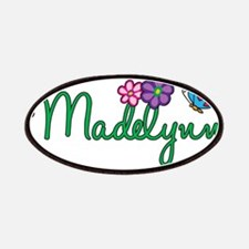Madelynn Flowers Patches