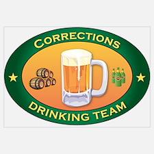 Corrections Team