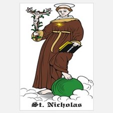 St. Nicholas of Torentino