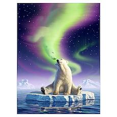 Arctic Kiss 1 Poster