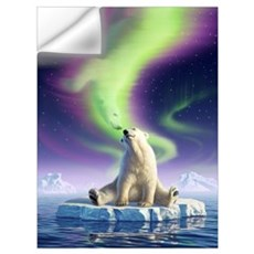 Arctic Kiss 1 Wall Decal