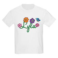 Lyla Flowers T-Shirt