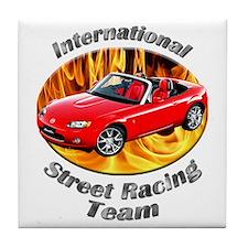 Mazda MX-5 Miata Tile Coaster