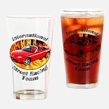 Mazda MX-5 Miata Drinking Glass