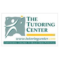 The Tutoring Center Poster