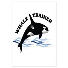 Whale Trainer