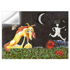 Lassie Come Home Wall Decal