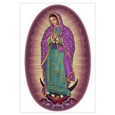9 Lady of Guadalupe