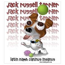 Caninus Insanus Poster