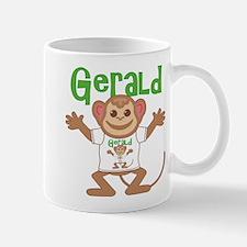 Little Monkey Gerald Mug