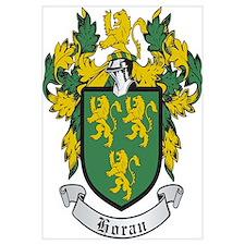 Horan Coat of Arms