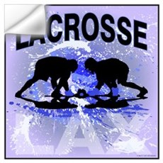 2011 Lacrosse 11 Wall Decal