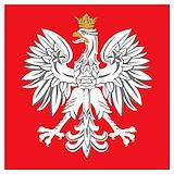 Polish flag Posters