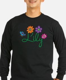 Lily Flowers T