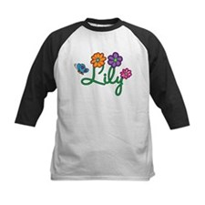 Lily Flowers Tee