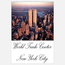 WTC at Sunrise