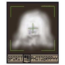 Spirit Photography Poster