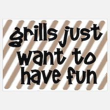 Fun Grills