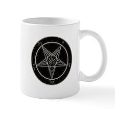 Cute Satanism Mug