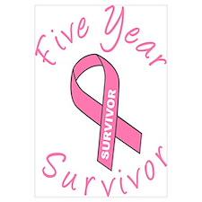 Five Year Survivor
