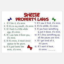 Sheltie Property Laws 2