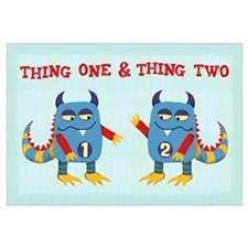 Thing One & Thing Two