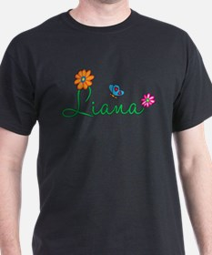 Liana Flowers T-Shirt
