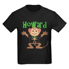 Little Monkey Howard T