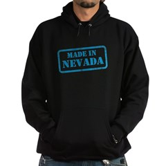 MADE IN NEVADA Hoodie