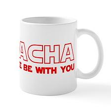 Sriracha - May The Sauce Be With You Mug