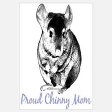 Proud Chinny Mom