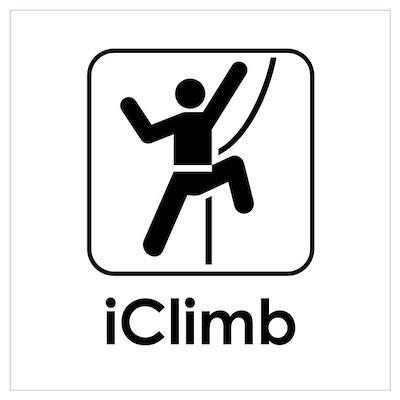 iClimb Poster