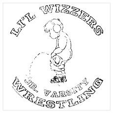Li'l Wizzers Poster