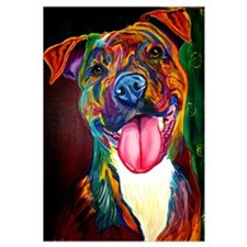 Cute Pure bred dog Wall Art