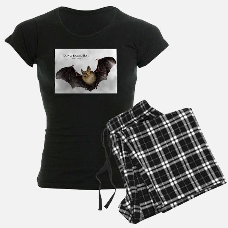 Long-Eared Bat Pajamas