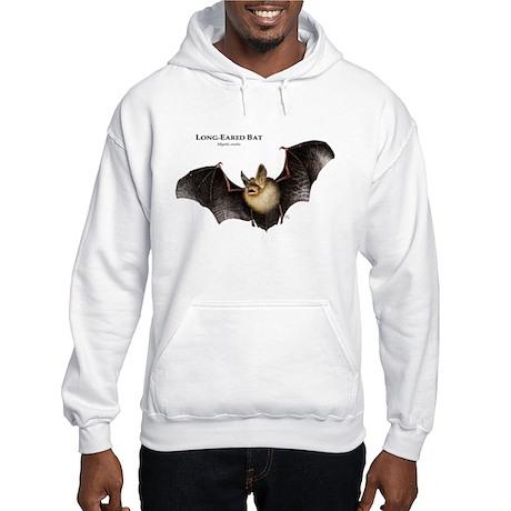 Long-Eared Bat Hooded Sweatshirt