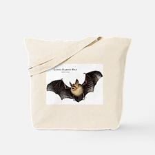 Long-Eared Bat Tote Bag